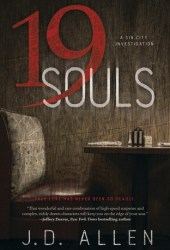 19 Souls (Sin City Investigation, #1) Pdf Book