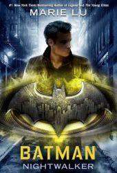 Batman: Nightwalker (DC Icons, #2) Pdf Book
