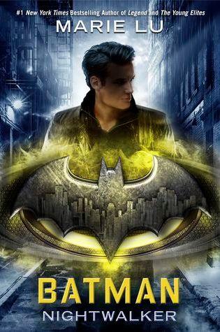 Batman: Nightwalker (DC Icons, #2) Book Pdf ePub