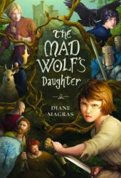 The Mad Wolf's Daughter Pdf Book