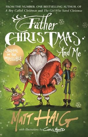 Father Christmas and Me (Christmas, #3)