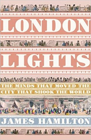 London Lights: The Minds That Moved The City That Shook The World, 1805 51