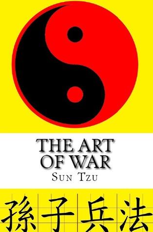 The Art of War by Sun Tzu : Official Version