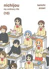 Nichijou, Vol. 10