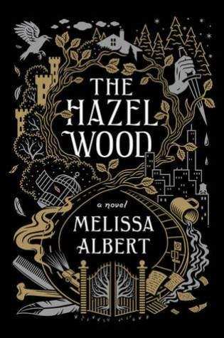 The Hazel Wood (The Hazel Wood, #1) Book Pdf ePub