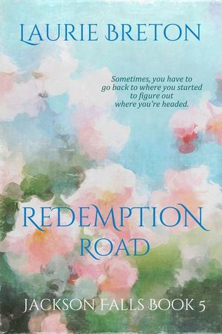 Redemption Road (Jackson Falls, #4)
