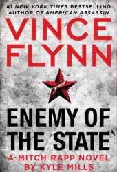 Enemy of the State (Mitch Rapp, #16) Book Pdf