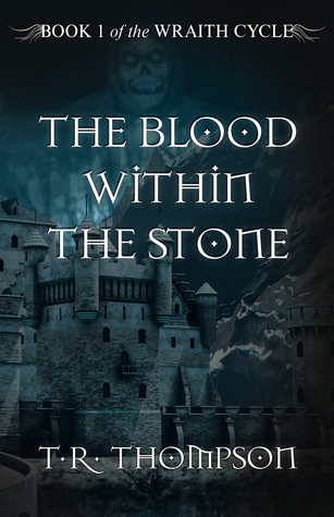 The Blood Within The Stone cover