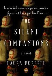 The Silent Companions Pdf Book