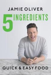 5 Ingredients – Quick  Easy Food Book Pdf