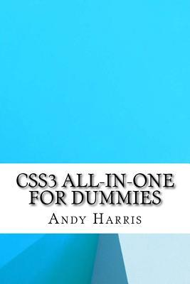 Css3 All-In-One for Dummies