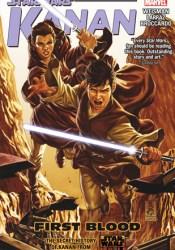 First Blood (Star Wars: Kanan, #2) Pdf Book