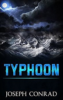 Typhoon And The Shadow Line