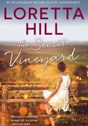 The Secret Vineyard Pdf Book