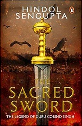 Image result for hindol sengupta sacred sword