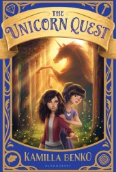 The Unicorn Quest (The Unicorn Quest #1)