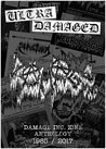 ULTRA DAMAGED: DAMAGE INC. ZINE ANTHOLOGY 1985/2017