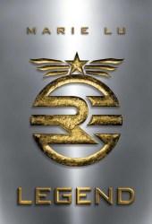 Legend (Legend, #1) Pdf Book