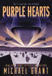 Purple Hearts (Front Lines, #3) Pdf Book