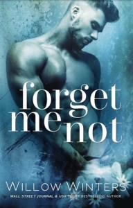 Single Sundays: Forget Me Not by Willow Winters