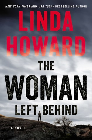 The Woman Left Behind (GO-Team, #2)