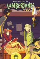 Lumberjanes, Vol. 8: Stone Cold Pdf Book
