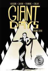 Giant Days, Vol. 7 Pdf Book
