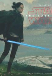 The Art of Star Wars: The Last Jedi Pdf Book