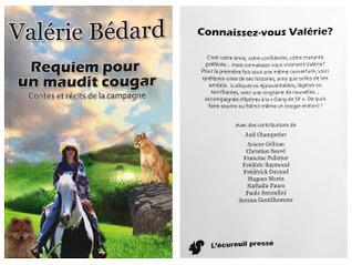 Requiem pour un maudit cougar : contes et récits de la campagne