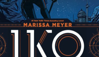 Iko (Wires and Nerve #1) – Marissa Meyer