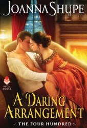 A Daring Arrangement (The Four Hundred, #1) Pdf Book