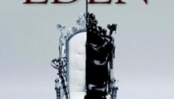 Aan het hof van Eden (Dividing Eden #1) – Joelle Charbonneau