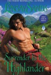 Surrender to the Highlander (Highlanders, #5) Pdf Book
