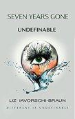 Undefinable by Liz Iavorschi-Braun