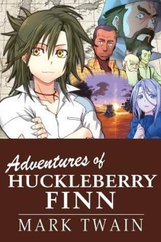 Manga Classics: Adventures of Huckleberry Finn Book Pdf ePub
