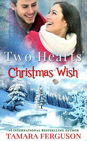 Two Hearts' Christmas Wish (Two Hearts Wounded Warrior Romance, #4)