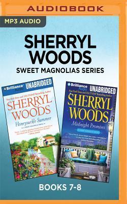 Sweet Magnolias #7-8: Honeysuckle Summer / Midnight Promises