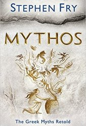Mythos: A Retelling of the Myths of Ancient Greece Pdf Book