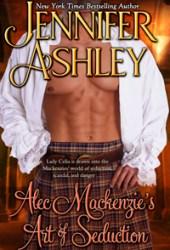 Alec Mackenzie's Art of Seduction (MacKenzies & McBrides, #9) Pdf Book
