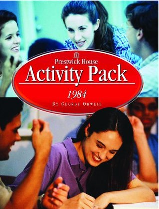 1984 - Activity Pack