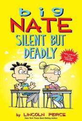 Big Nate: Silent But Deadly Book Pdf