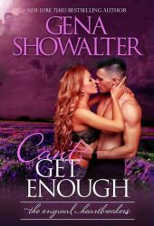 Can't Get Enough (The Original Heartbreakers, #6)