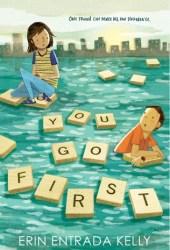 You Go First Book Pdf