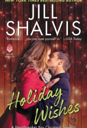 Holiday Wishes (Heartbreaker Bay, #4.5) Pdf Book
