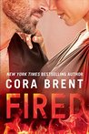 Fired (Worked Up Book 1)