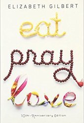 Eat, Pray, Love Pdf Book