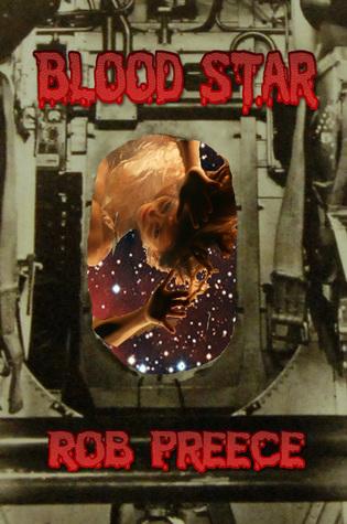 Blood Star: A Space Vampire Novel