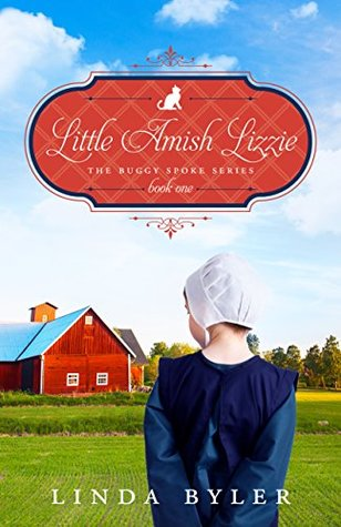 Little Amish Lizzie (The Buggy Spoke #1)