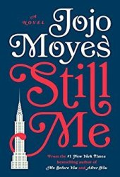 Still Me (Me Before You #3) Pdf Book