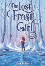 The Lost Frost Girl Pdf Book